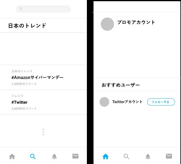 Twitter広告の種類と課金形態